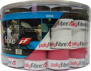 Polyfibre S.A.T Set Of 60 Super Tacky  Grip