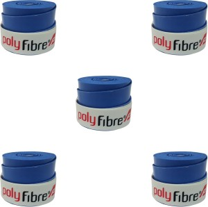 Polyfibre Omni Set Of 5 Smooth Tacky  Grip