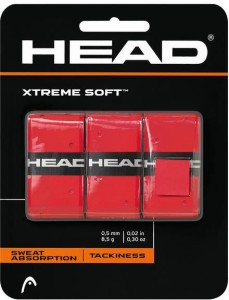 Head XTREMESOFT Super Tacky  Grip