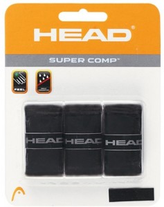 Head Super Comp Gripper