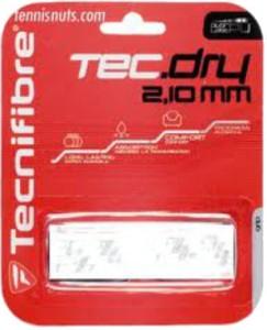 Tecnifibre Tec Dry White Bottle