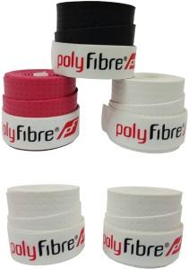 Polyfibre S.A.T Set Of 5 Super Tacky  Grip