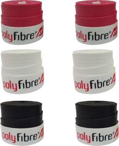 Polyfibre S.A.T Set Of 6 Super Tacky  Grip
