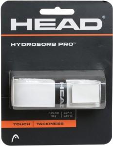 Head Hydrosorb Pro White Spring Band  Grip