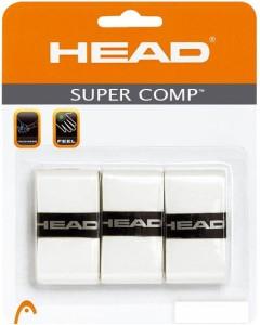 Head Super Comp Smooth Tacky  Grip