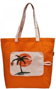 YOLO BeliaTree Grocery Bag