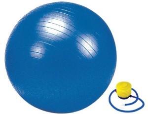 Nivia ab-682 95 cm Gym Ball