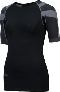 BackJoy Women's PostureWear Elite Comfort T shirt , Size M Gym