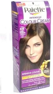 e6d2df3dff Schwarzkopf Palette Intensive Cream Hair Color Dark Blonde Best ...