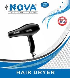 Nova NHD3 Hair Dryer