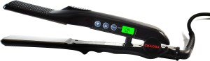 Chaoba CB-9210 LCD Screen With Light Hair Straightener