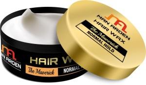 Man Arden Hair Wax - The Maverick (Normal Hold) Hair Styler