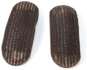 Nirus Velcro Petit Fuwa Pin - Small Hair Volumizer Velcro Bumpits 2 pcs available at Flipkart for Rs.219