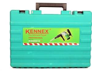 Kennex KXH0810 Hammer Drill