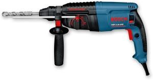 Bosch GBH 2-26 E Rotary Hammer Drill