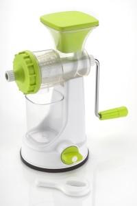Ganesh Smart Fruit & Vegetable Plastic Hand Juicer