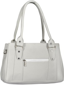 c1e614ba507 Fostelo Shoulder Bag Grey Best Price in India | Fostelo Shoulder Bag ...
