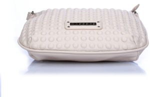 fc91723fc Caprese Sling Bag Beige Best Price in India