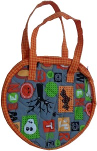 3b7682e992 Adt Saral Hand-held Bag ( Multicolor )