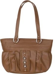 a2330e8794 Edel Shoulder Bag Brown Best Price in India