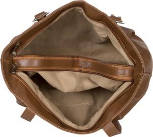 Edel Shoulder Bag Brown Best Price in India   Edel Shoulder Bag ... 3e31a51e1a