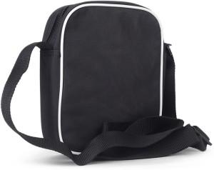 Puma Messenger Bag Black Best Price in India   Puma Messenger Bag ... 9e2c324f64