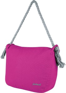 0d025b35aac4 Fastrack Messenger Bag Pink Best Price in India