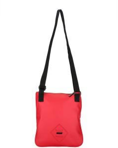 1cb32f6345 Puma Sling Bag Red Best Price in India