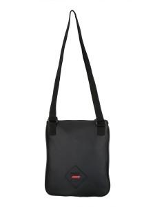 7fa8f4a9db Puma Sling Bag Black Best Price in India