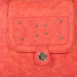 Ramya Messenger Bag Red Khaki Best Price in India   Ramya Messenger ... 3ca8db265b