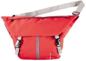 94829eeb7ecc Fastrack Messenger Bag Red Best Price in India