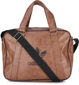 a4c4ac37af Adidas Shoulder Bag Brown Best Price in India