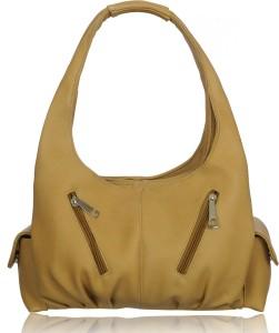 Leather Land Shoulder Bag