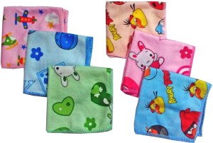 efb5e2e09 Baby Basics Baby Basics Hanky Set Handkerchief Pack of 6 Best Price ...