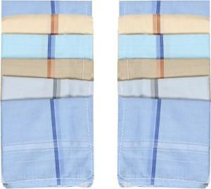 197cf164eb420 Saffron Designs Hanky001 Handkerchief Pack of 12 Best Price in India ...