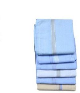 1ca7f3fcd84b9 Killys Premium Exquisite Pure Handkerchief Pack of 6 Best Price in ...