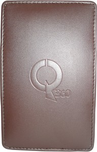 QP360 SE-01-B 2.5 inch External Hard Drive Cover