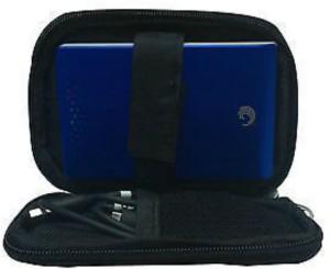 60f83532a Gadget Deals Soft Waterproof 2 5 inch External Hard Disk Pouch Cover ...