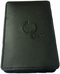 QP360 Sony01-B 2.5 Inch External Hard Drive Cover
