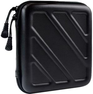 Taslar Pocket Hard Box 4.5 inch Eva Cover