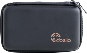 Abello Hard Disk Drive Case 2.5 inch External Hard Disk Cover