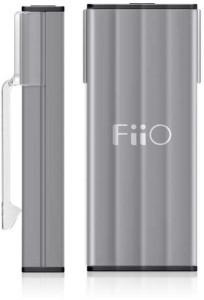 FiiO K1 Desktop DAC Convertor Headphone Amplifier