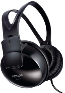 Philips SHP1900/97 Wired Headphone