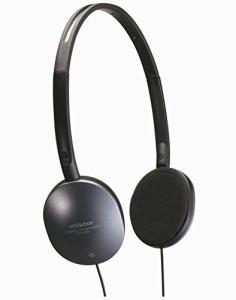JVC Victor Stereo Headphones For Tv   Hp-Av350 (Japanese Import) Headphones