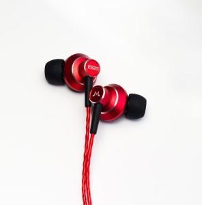 SoundMagic ES20 Wired Headphones