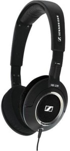 Sennheiser Hd 238 Open Aire Stereo Headphones - (Discontinued By Manufacturer) Headphones