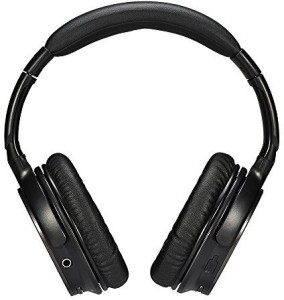 Ausdom M06 Lightweight Stereo Wi Wireless Bluetooth Edr Over Ear Headphones Deep Bass With Built-In Mic For Music Streaming Hands-Free Wired bluetooth Headphones
