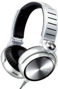Sony Stereo Headphones Mdr-Xb920/B Headphones
