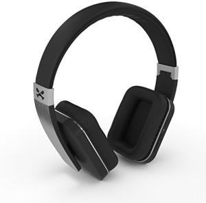 Ghostek Over-Ear Bluetooth Headphones, Sodrop Aptx Bluetooth Over-Ear Hands Free Headphones Wireless Universal Leather Headset W/ Mic Bluetooth 4.0 Wired bluetooth Headphones