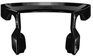 Aftershokz Bluez 2S Wireless Open Ear Headphones Wired bluetooth Headphones